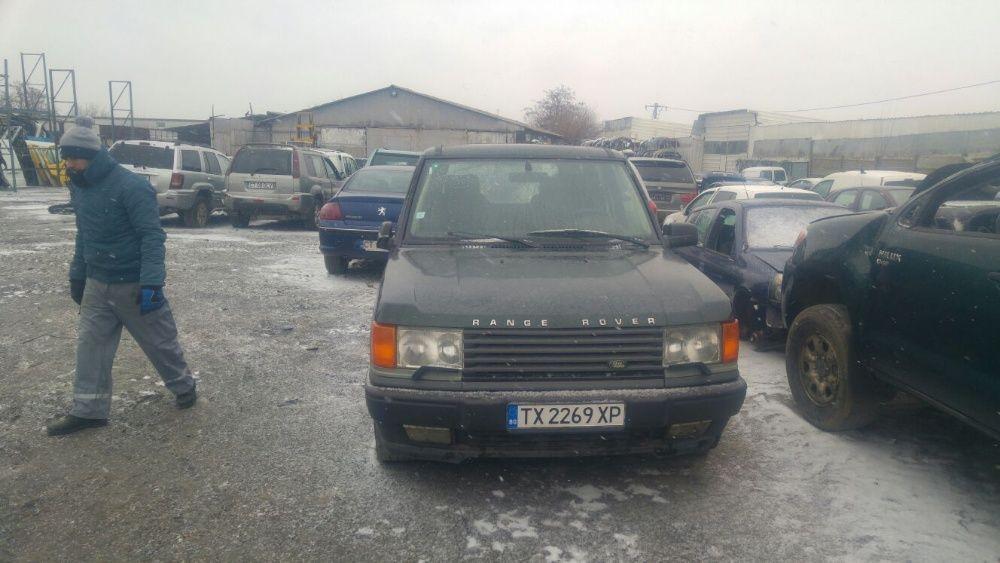 Dezmembrari Land Rover Range Rover 1996 2.5 TDS cut aut TotalDez