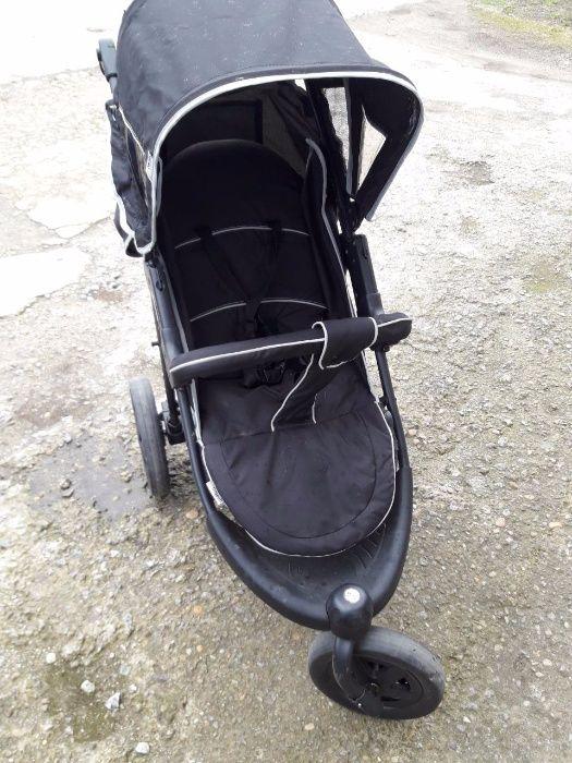 Детска количка Hauck viper