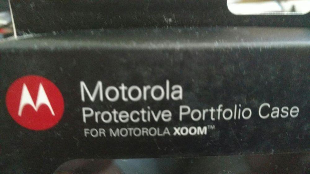 Motorola Xoom калъф.