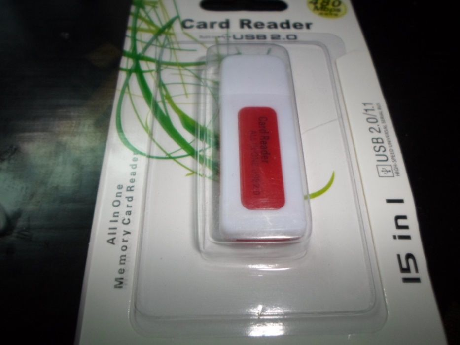 Adaptador para cartão de memória