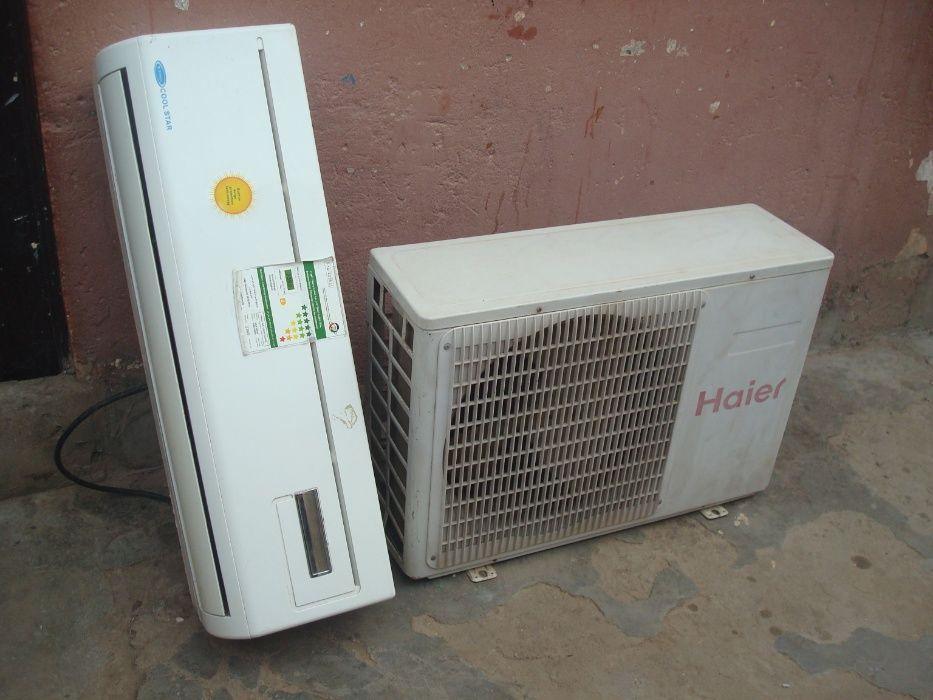 Ar condicionado de 18 BTU