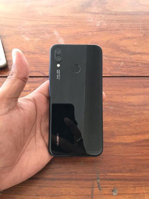 Huawei p20 lite 64gb preto