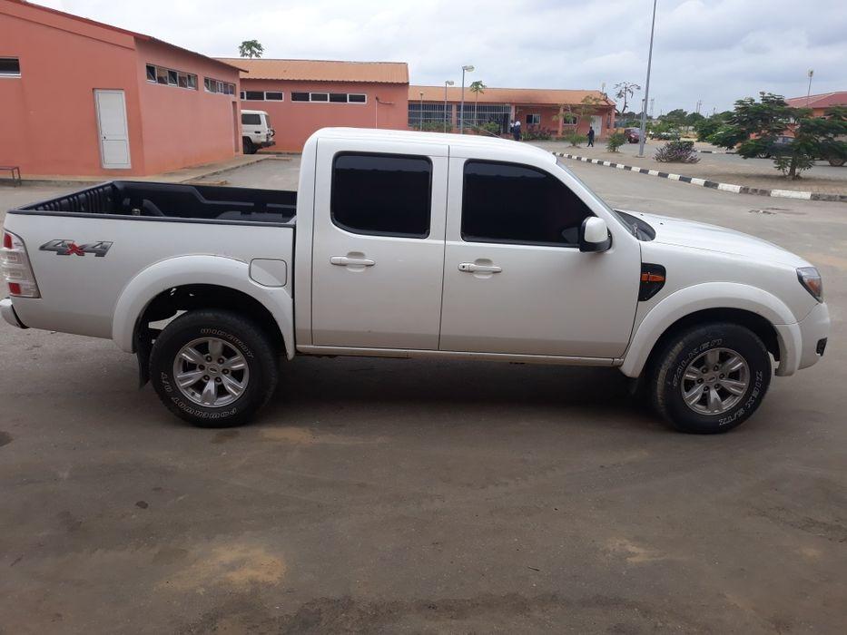 VENDO o meu Ford ranger Viana - imagem 3