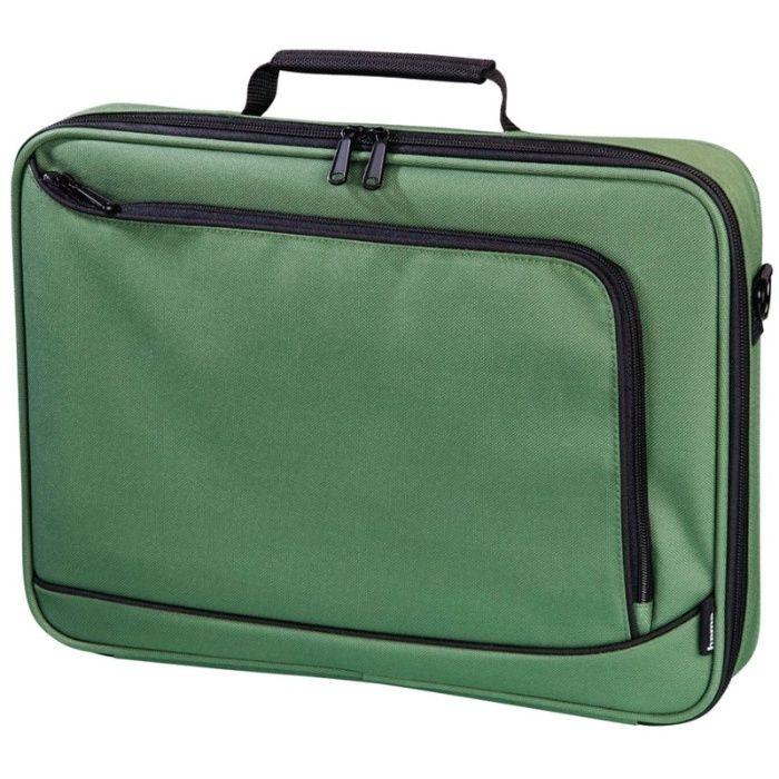 Geanta notebook Hama SportLine 15.6 inch Verde