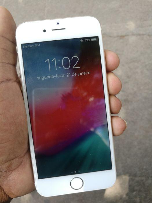 Iphone 6 16g com impressão digital off