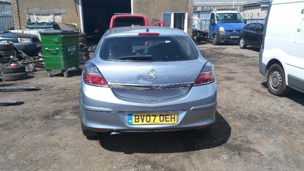 Dezmembrez Opel Astra H GTC Z16XER