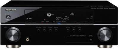 5.1 , 100W, hi-fi Pioneer VSX 420