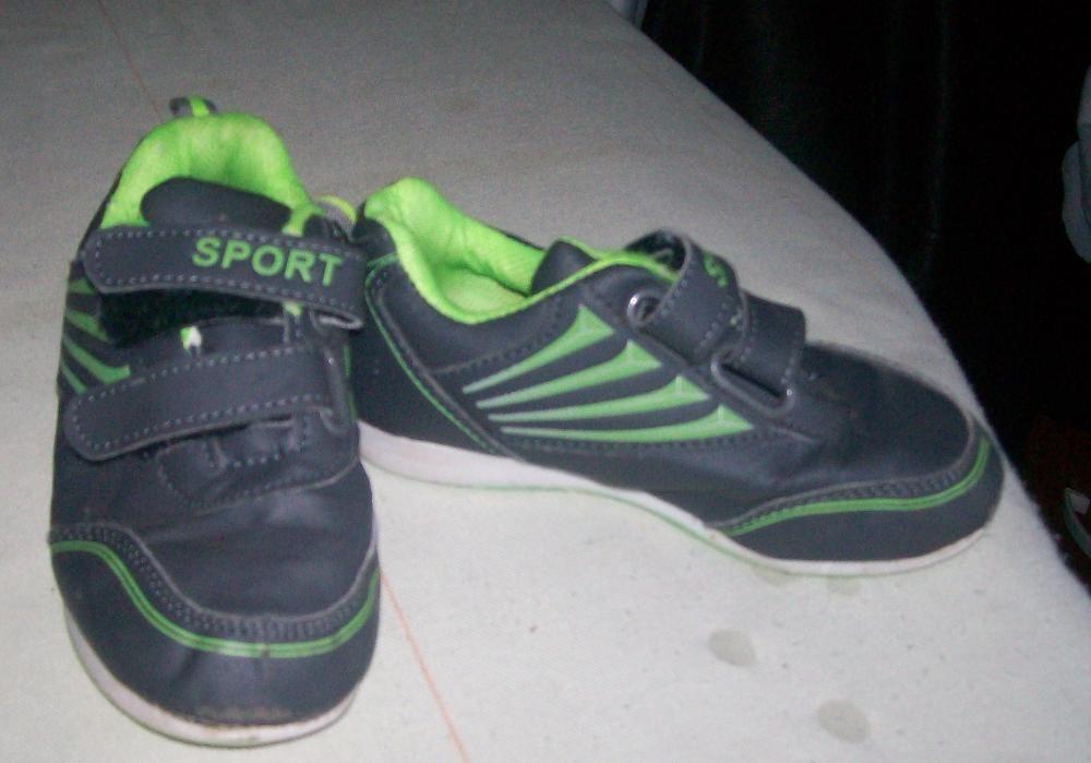 Adidasi pt. copii, marimea 27