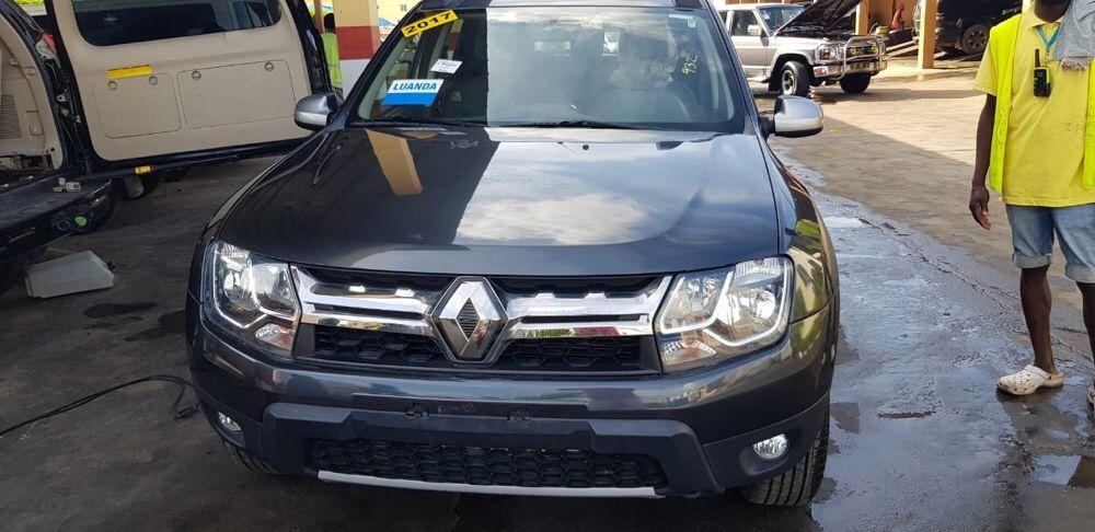 Renault duster ha venda