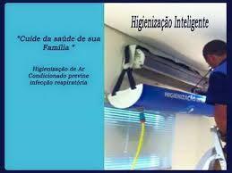 Fazemos manutenção de todo tipo de ar condicionado