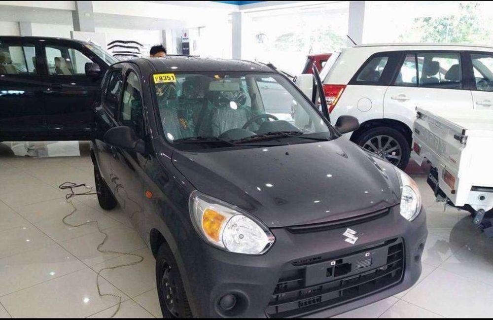 Suzuki alto 800 novo a venda