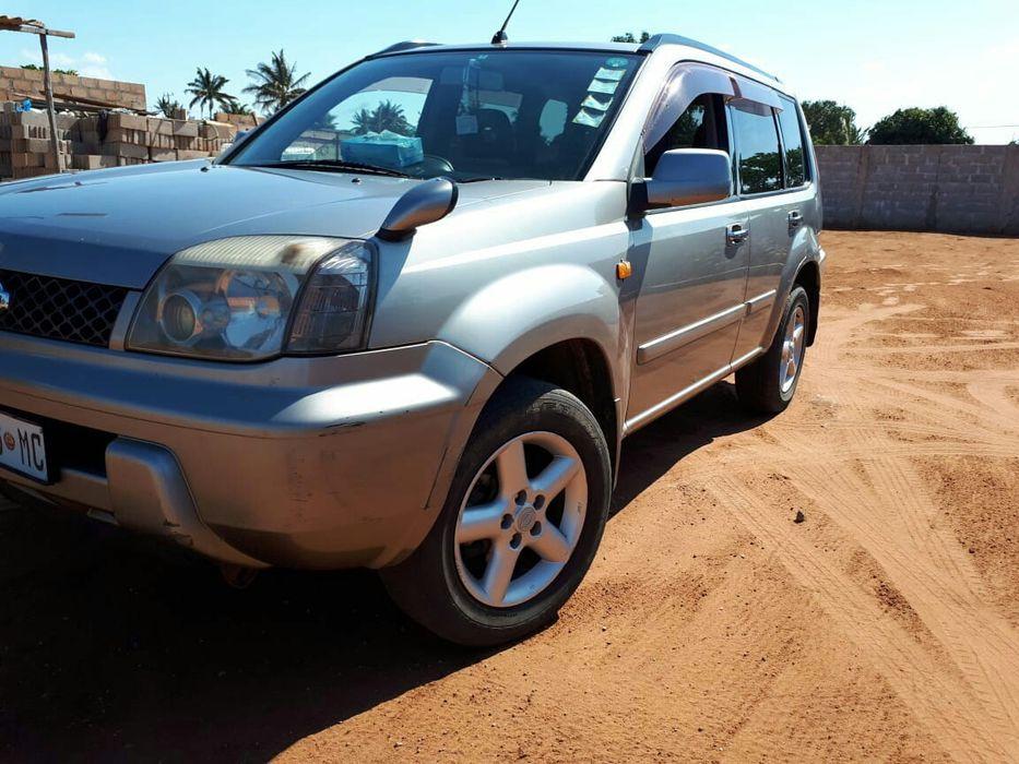 Nissan xtrail clean