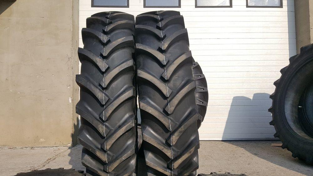 Cauciucuri tractor 16.9-38 spate noi cu garantie marca OZKA 10 pliuri
