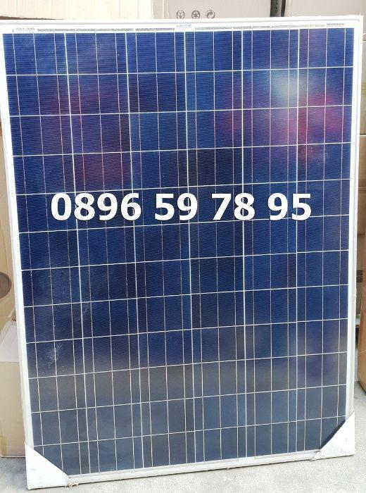 ВСИЧКИ МОЩНОСТИ Соларни Фотоволтаични Панели Raggie Соларен панел