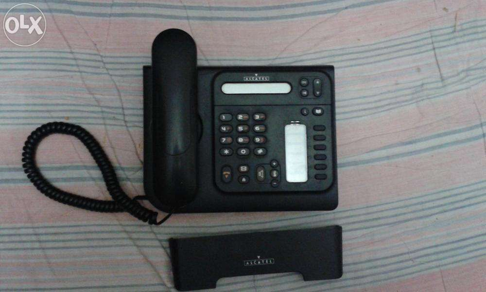 telefon digital alcatel 4019