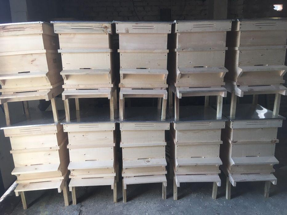 производство на пчелни кошери и рамки гр. Стражица - image 10