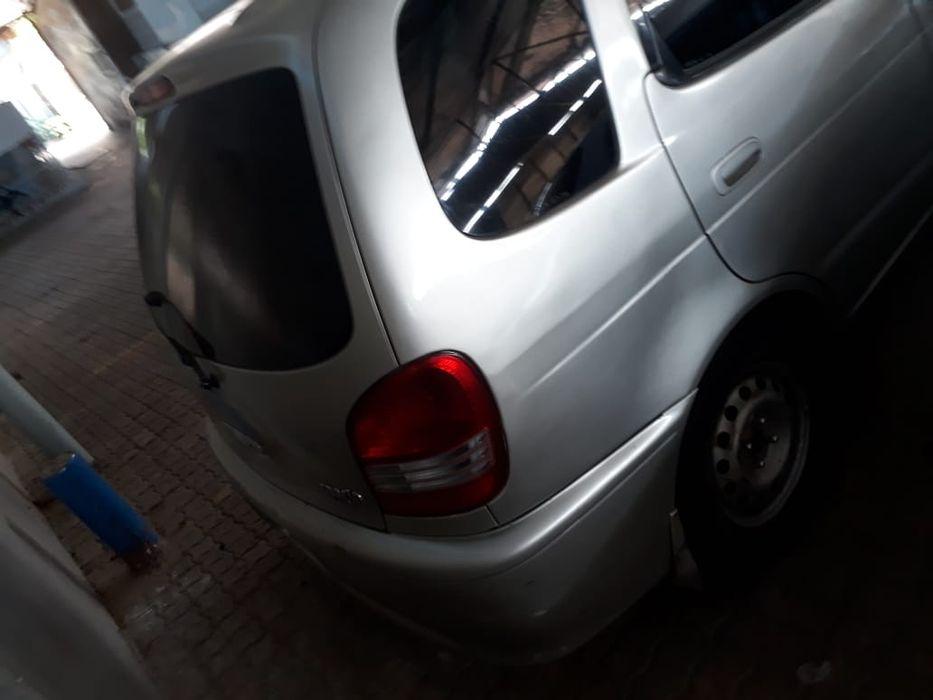Toyota Spacio U Bairro do Jardim - imagem 3