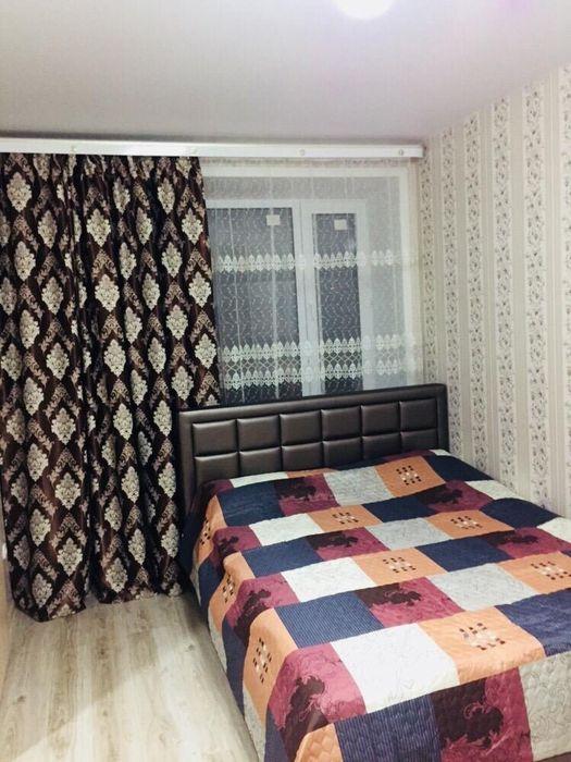 Шикарная 1 комнатная на Костанай Плаза