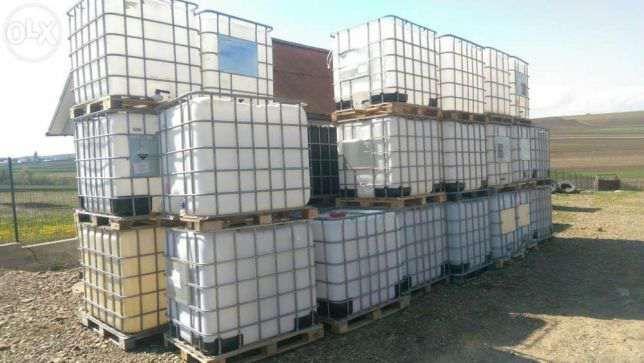 Bazine IBC rezervor 1000 L