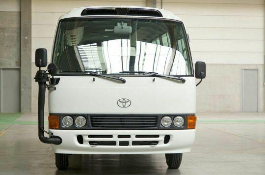 Toyota Autocarro nova em promoção