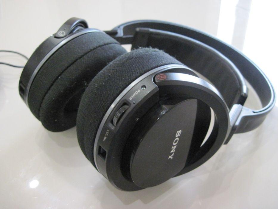 Безжични слушалки SONY MDR-RF810R и SONY MDR-RF855R