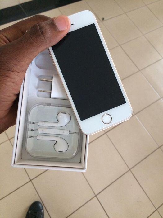Iphone 5s a despachar