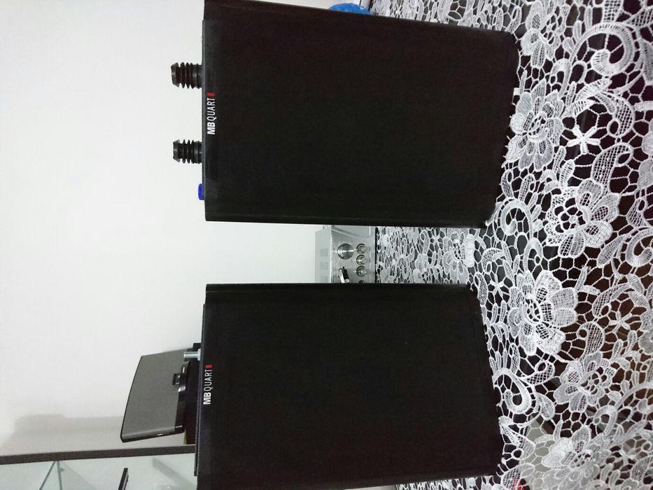 Boxe MB Quartz QL C104