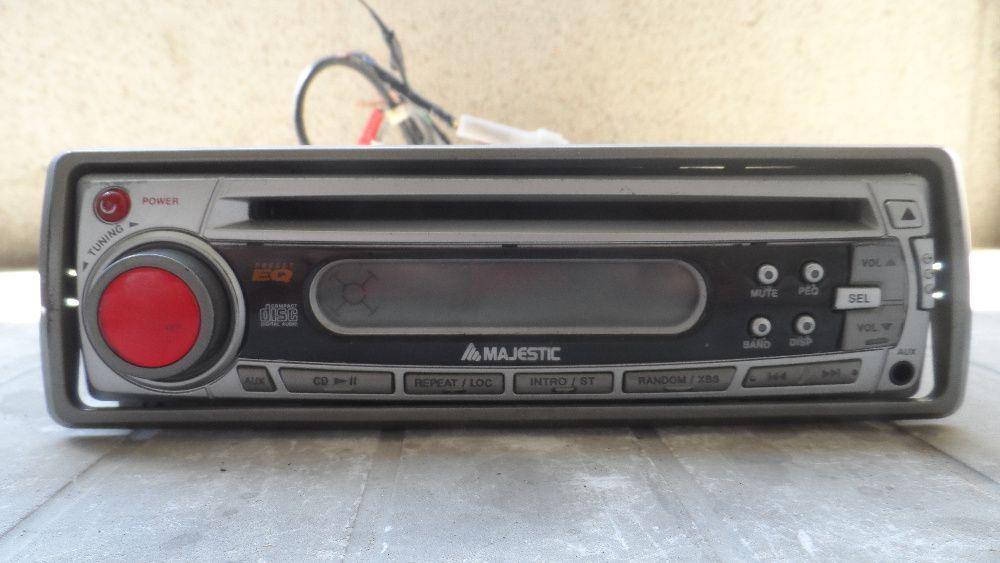 Авто радио CD