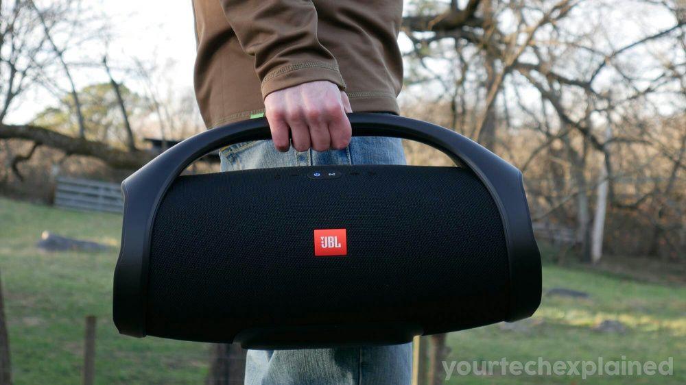 varios tipos de Bluetooth speaker.e preço variável