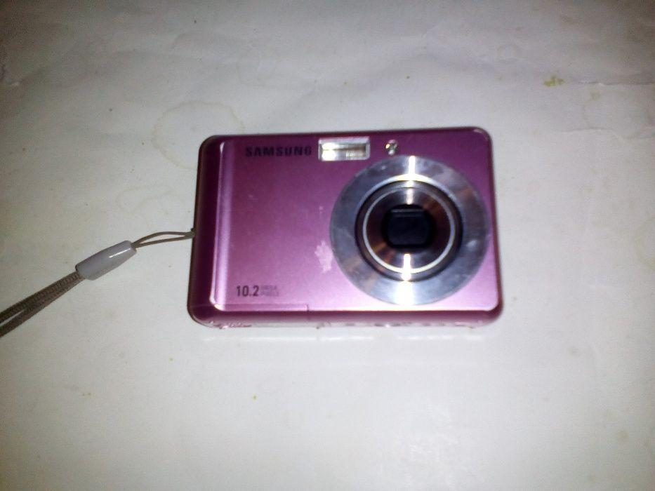 Aparat foto video Samsung