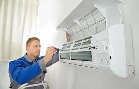 Hoje é a tua instalação de ar condicionado ligue já