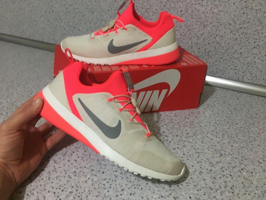 НОВО *** Оригинални Nike CK Racer / Brown Solar Red Chrome Dust гр. Бургас - image 2