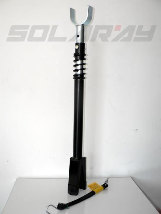 Регулируема подпора за извънбордов двигател - аксесоар за всеки колес