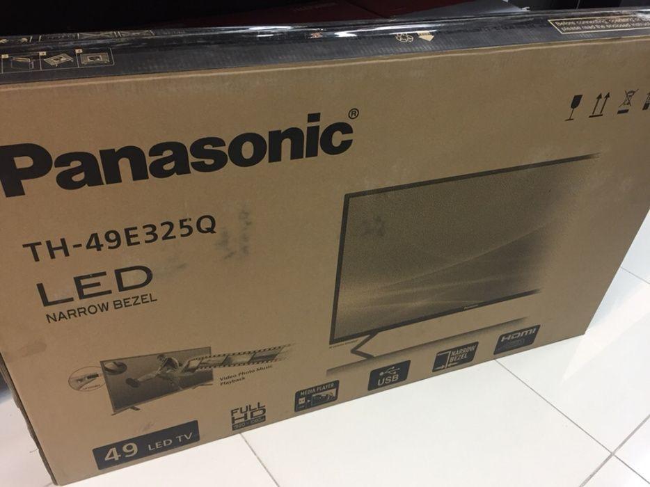 """Tv Panasonic 49"""""""