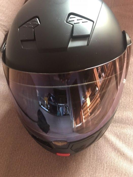 Продам мотоциклетный шлем Nolan N 90 original