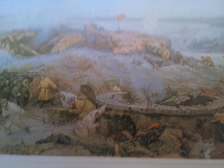 Reproduceri picturi rusesti