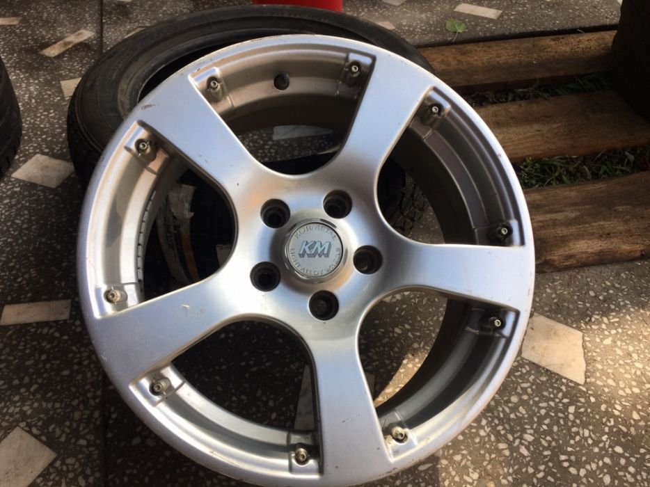 Jante Opel Astra H R16