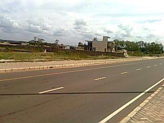Chiango: Trespasse Terreno *15/40*- Ha 650 Metros Circular