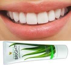 Forever Bright pasta dentária melhor que branquamento a laser