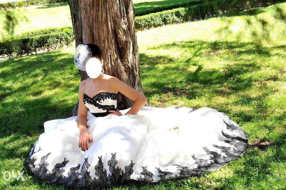 Rochie de mireasa Madeline Gardner 37035