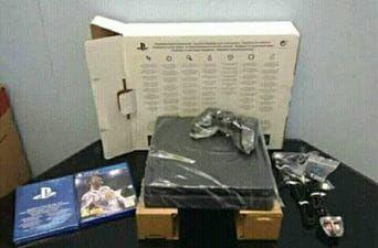 PS4 pro A venda