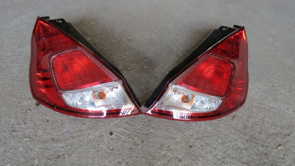 Стоп Стопове за Ford Fiesta VI