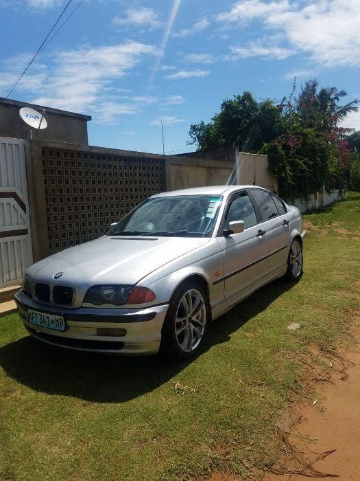 BMW 318i Manual em Promocao