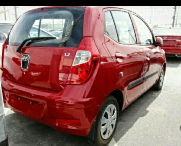 Hyundai i10 Viana - imagem 2