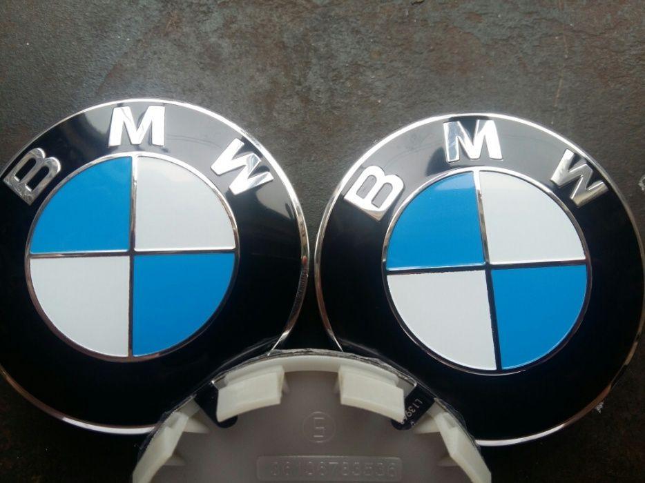Capacele capace jante aliaj BMW seria 1 3 5 7 e60 e90