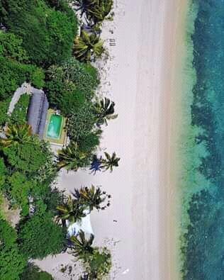 Vende-se Casa de férias na PONTA DE OURO-MALONGANE