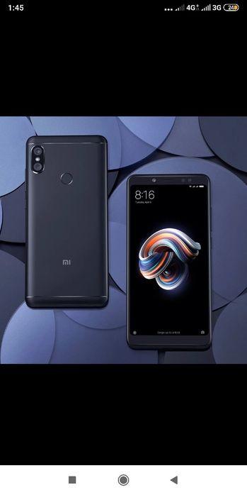 Смартфон Xiaomi Redmi Note 5 4/64 Gb Black