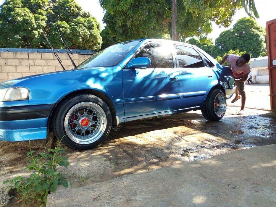 Corrola bbcamery Maputo - imagem 2