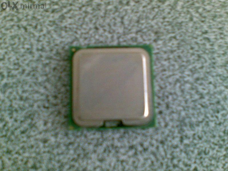 процесор работещ Pentium 4