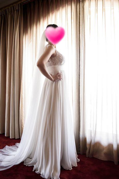 Rochie de mireasa Innocenti Sposa